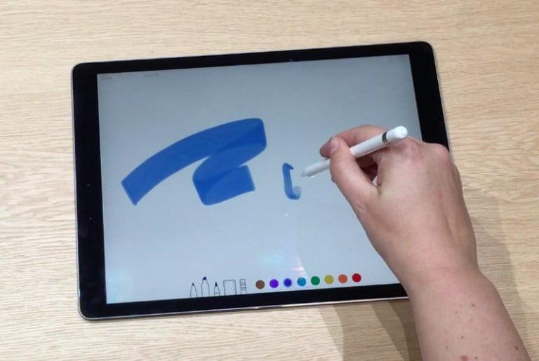 Yeni iPad Pro işte böyle görünecek!