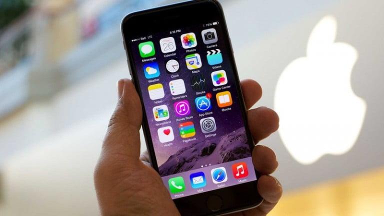 32GB'lık iPhone 6 yeni pazarlara yelken açıyor!