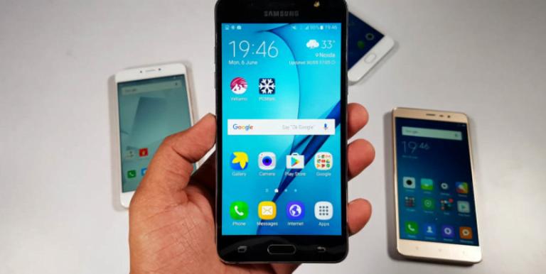 Galaxy J5 2017 özellikleri ve tasarımı kesinleşti!