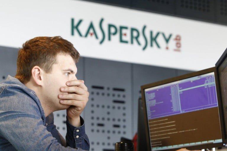 Kaspersky Casusluk Şüphesiyle Yasaklandı