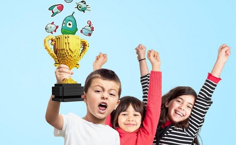 Kodu Cup Türkiye 2017 yarışması ile çocuklar kendi oyunlarını yaratıyor!