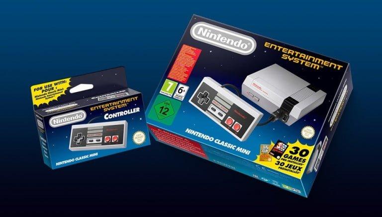 NES Classic üretimine neden son verildi?