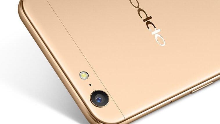 Selfie tutkunlarına özel telefon; Oppo A77