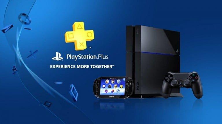 PlayStation Plus üyelerine her ay iki oyun hediye
