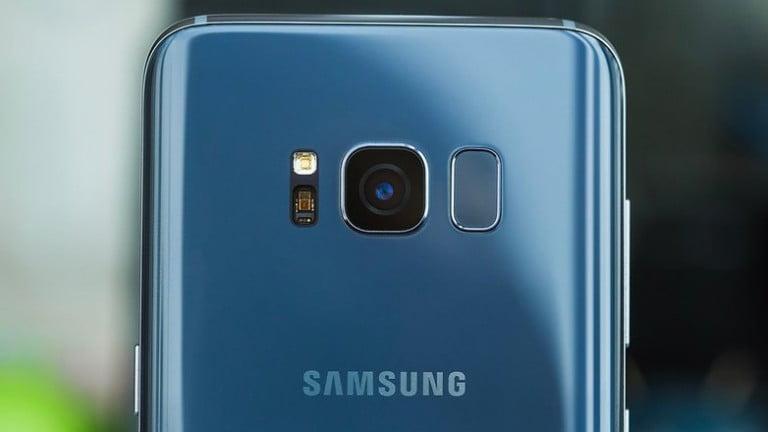Galaxy S8 için 3 yeni renk seçeneği