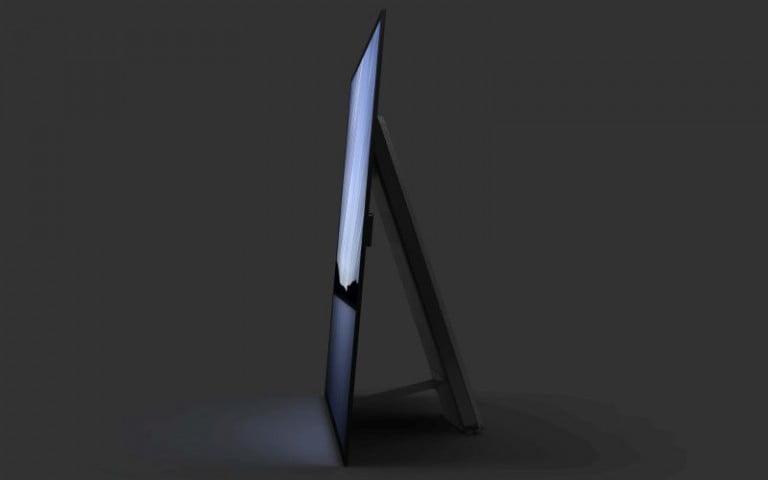 Sony, BRAVIA OLED TV televizyonlarını tanıttı