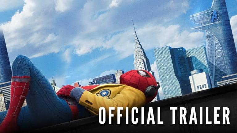 Spider-Man Homecoming 3. tanıtım videosu yayınlandı!
