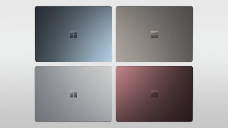 Microsoft Surface Laptop Karşınızda!