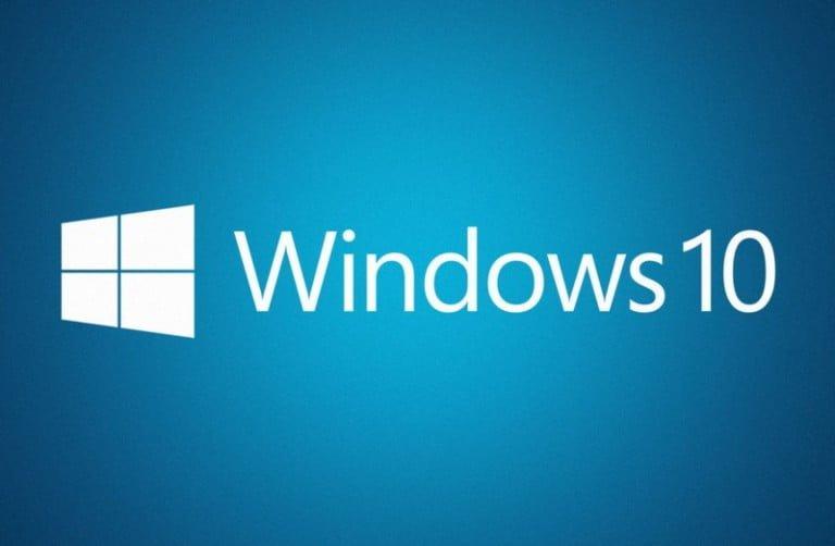 Windows 10 üzerinde Windows Store ismi değişebilir