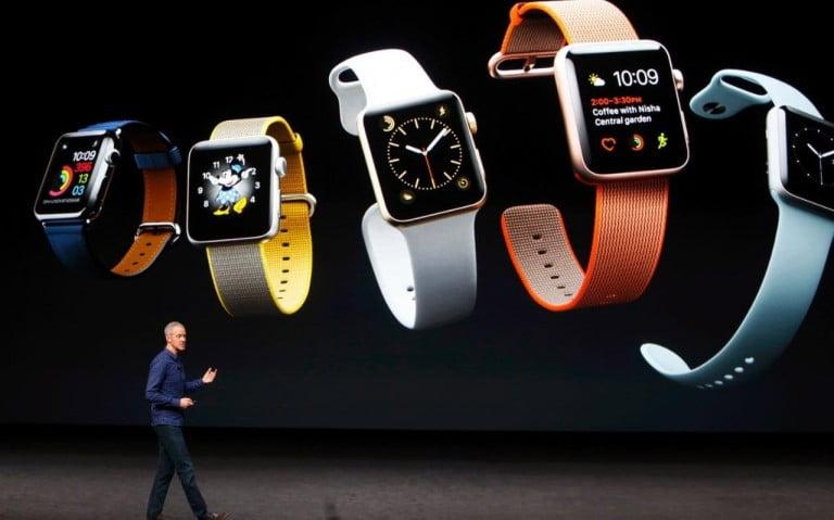 Apple Giyilebilir Teknoloji Pazarının Hakimi