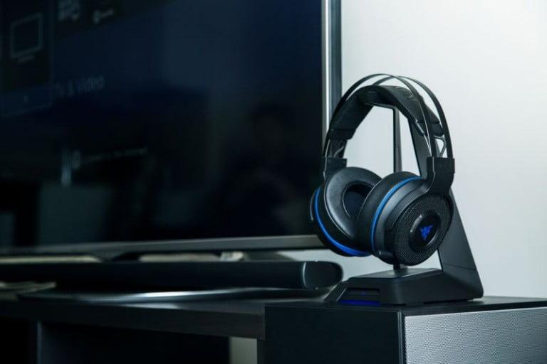 Razer Thresher Ultimate :  Xbox One ve PS 4 İçin tasarlandı