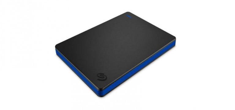 Seagate, Playstation 4 için harici disk satışa sundu