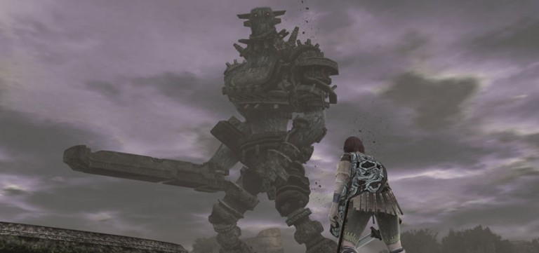 Shadow of the Colossus, Playstation 4'e geliyor