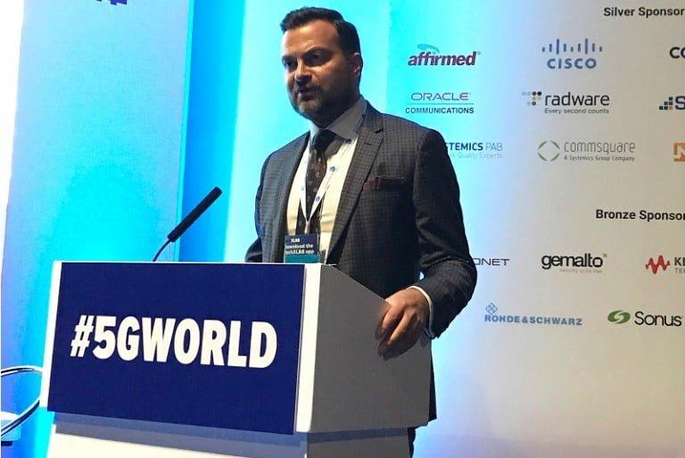 Türk Telekom, Dünya 5G Zirvesi 'ne damga vurdu