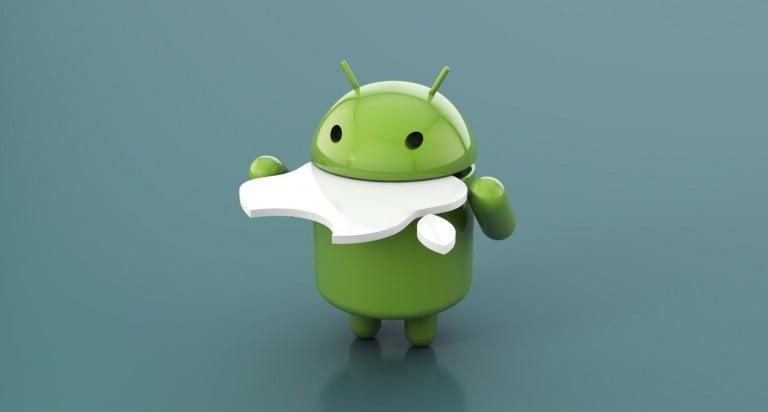 Apple, Android karşısında eriyor