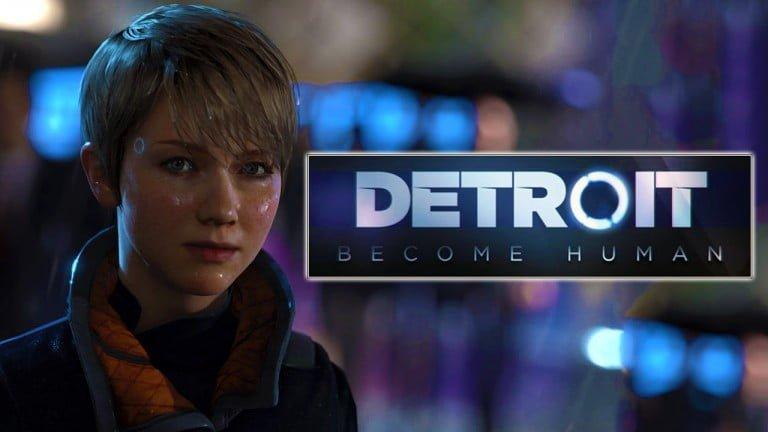 Detroit: Become Human çıkış tarihi açıklandı