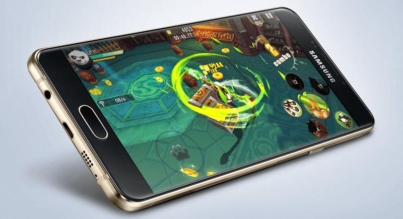 Galaxy A3 (2016) Nougat Güncellemesi Geliyor!