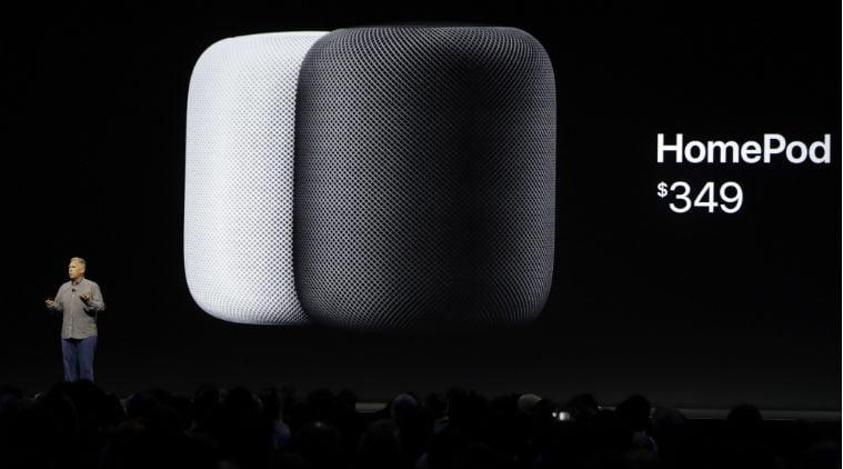 Apple HomePod, şimdiden fark yarattı!