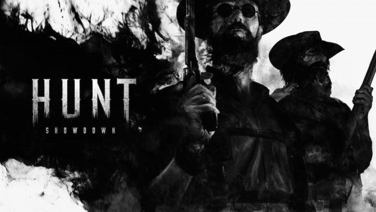 Crytek, Hunt Showdown için yeni video yayınladı