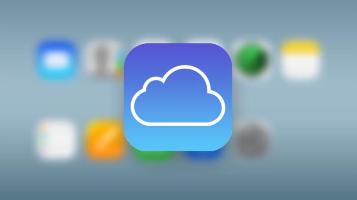 Apple, iCloud paketlerinde değişikliğe gitti