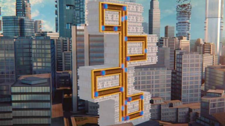 Yatay Gidebilen Halatsız Asansör Mimariyi Değiştirecek