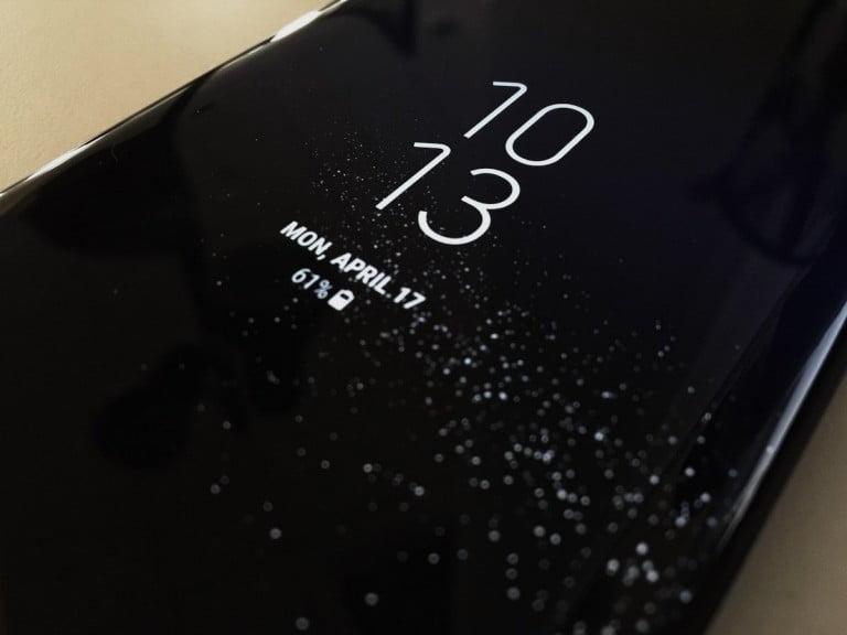 Galaxy Note 8 tasarımı sonunda netleşti