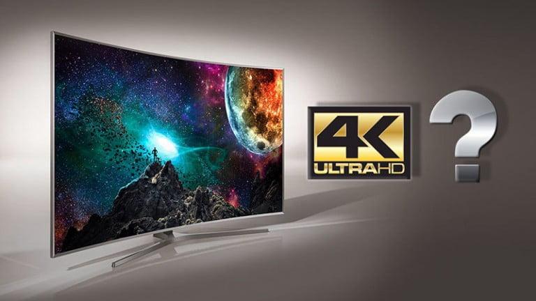 Neden 4K TV Satın Almalıyım?