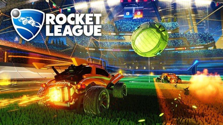 Switch sahiplerine Rocket League müjdesi
