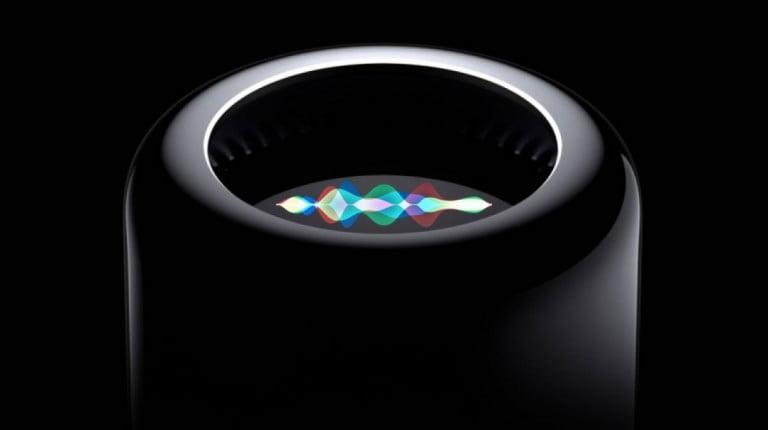 Siri hoparlörü üretim aşamasında mı?