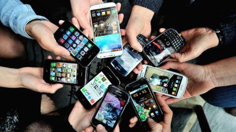 Dünyada Kaç Kişi Cep Telefonu Kullanıyor?