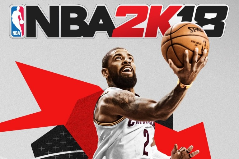 NBA 2K18'den ilk görüntüler geldi