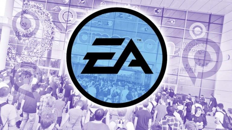 EA, Gamescom 2017 konferansı için açıklama yaptı