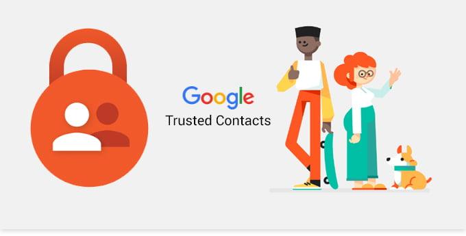 Güvenilir Kişiler Uygulaması iOS'e Geldi
