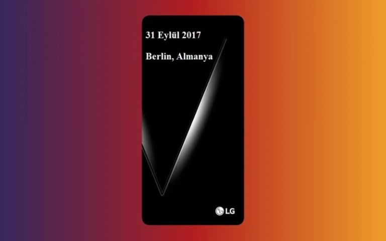 LG V30 'un Çıkış Tarihi Netleşti