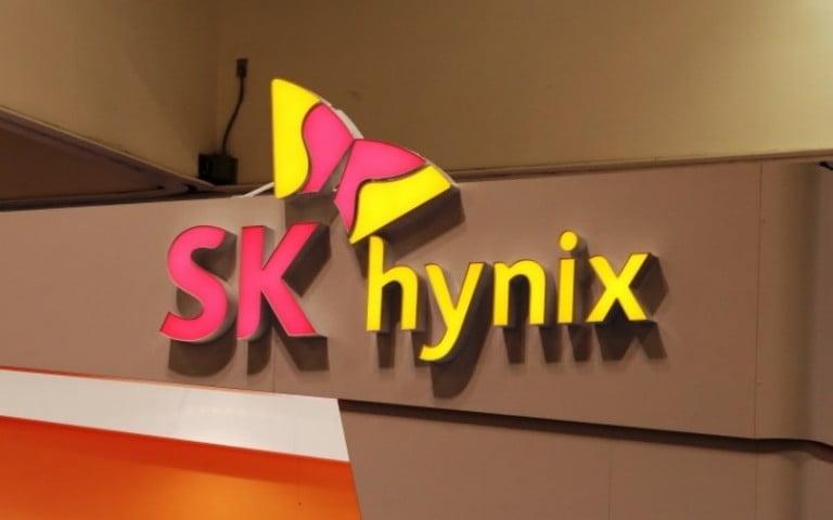 SK Hynix, bellek sektöründe yaşanan durumu avantaja çevirdi