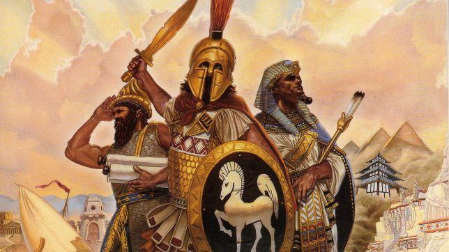 Age of Empires 4, 21 Ağustos'ta tanıtılabilir!