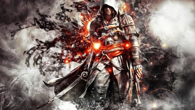 Assassin's Creed Rogue PS4 ve Xbox One için Geliyor