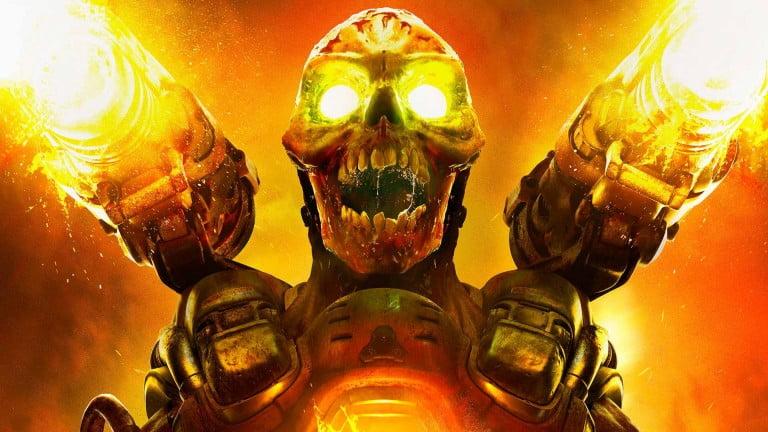 Yeni Doom ve DLC'leri bedava oldu!