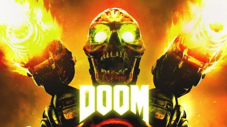 Yeni Doom, PC'de önemli bir başarı yakaladı!