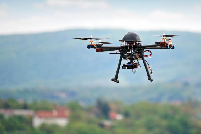 İngiltere'de Drone Kullanımı için Ehliyet Gerekecek