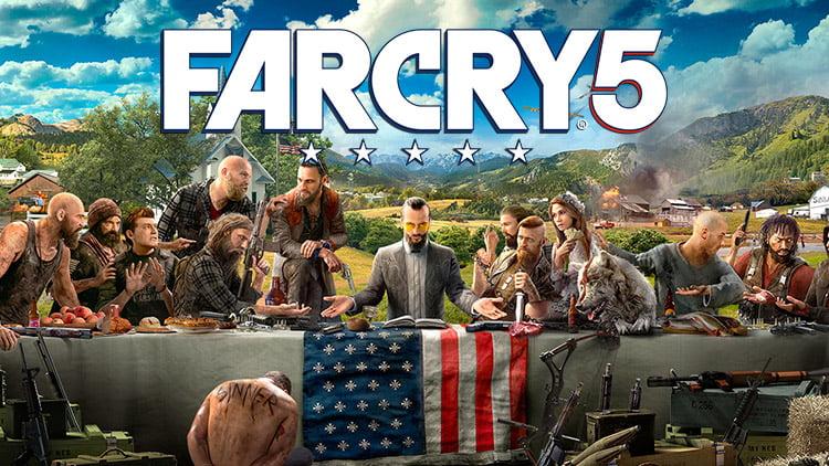Far Cry 5 kaç saatte bitecek?