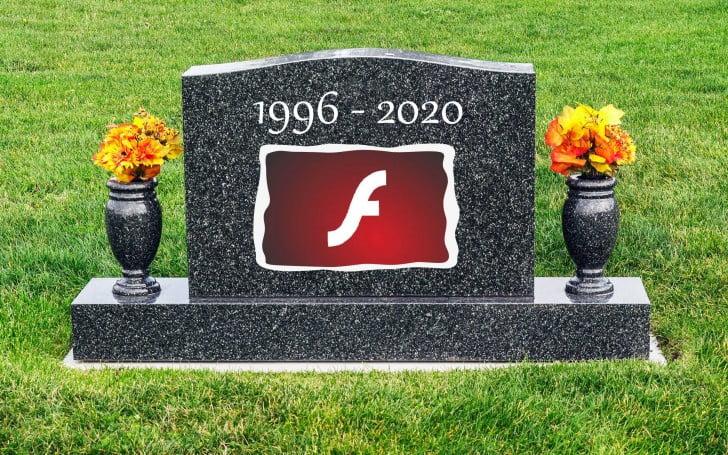 Adobe, Flash'ın fişini çekiyor!
