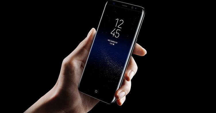 3.5mm kulaklık girişi Galaxy Note 8 ile geri mi dönecek?