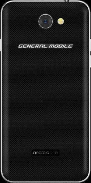 general mobile gm 6 3