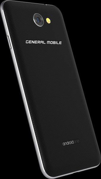 general mobile gm 6 4