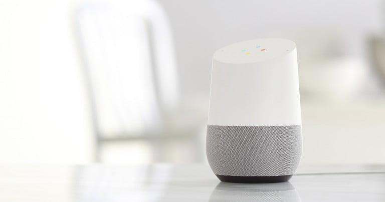Google Home, Avrupa'ya açılıyor