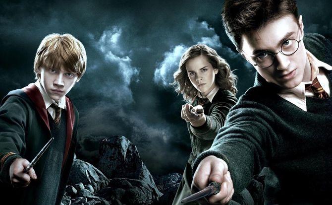 Harry Potter 4K coronavirüs sonrası Çin sinema sektörünü diriltebilir