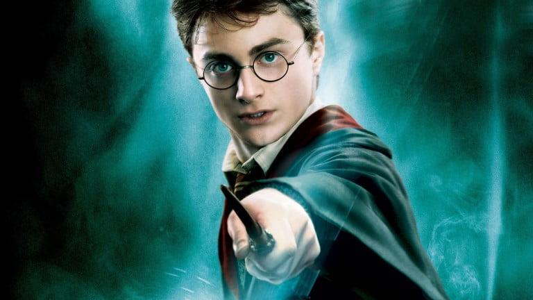 2 yeni Harry Potter kitabı geliyor!