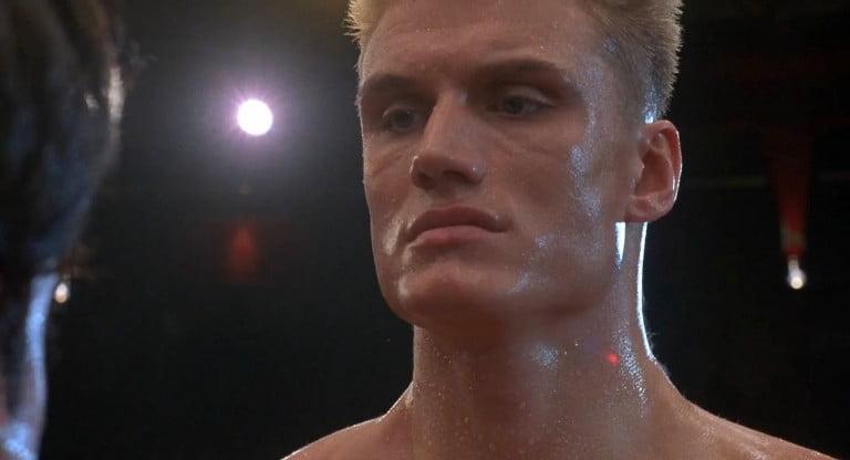 Drago, Creed 2'de geri dönüyor!