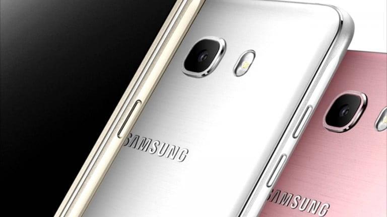 Galaxy J5 2017 satışa sunuluyor! İşte fiyatı